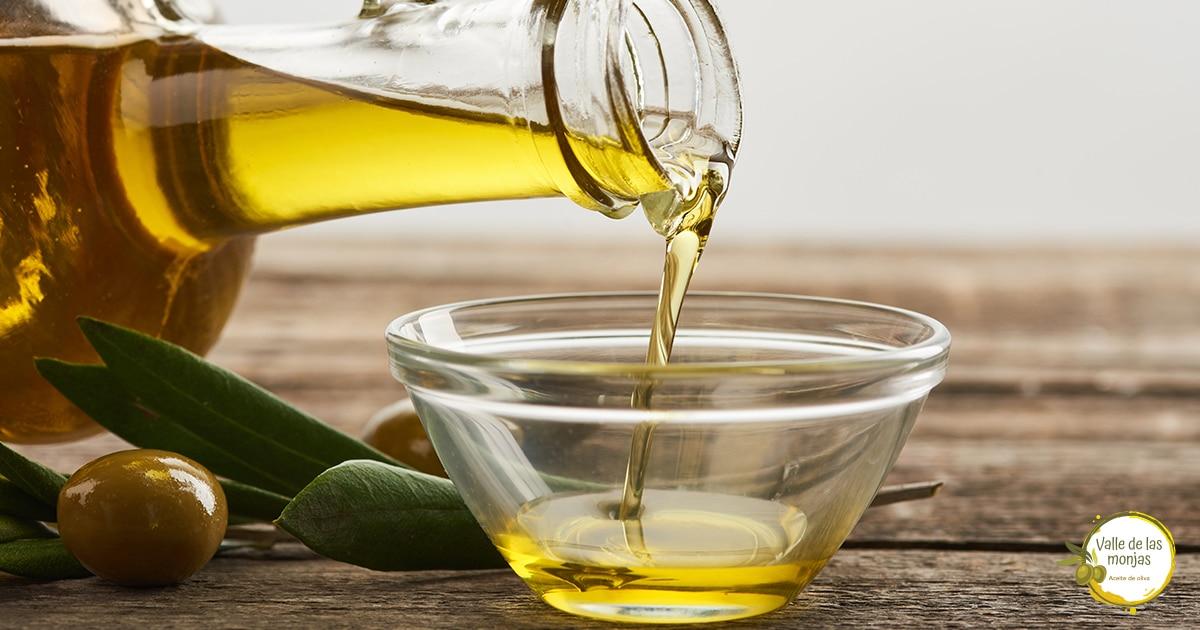 tips para prevenir resfriados con aceite de oliva virgen extra